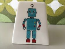 Vintage Style Robot Money Box