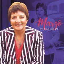 Margo O'Donnell Old & New CD 2019 A Love That Lasted Through The Years (Big Tom)
