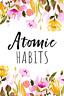 Said Mina-Atomic Habits Journal (US IMPORT) BOOK NEW