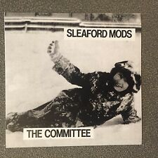 "Sleaford Mods Consumer Electronics Split 7"" Whitehouse Peter Sotos"