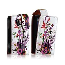 Housse coque étui pour Sony Ericsson Xperia Mini Pro (SK17i) avec motif HF12