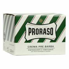 Proraso Pre-shave Cream with Eucalyptus oil & Menthol 300ml BNIB