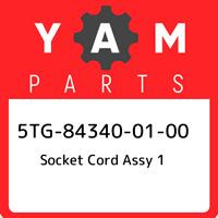 New Genuine Honda Sub-Cord Red 10 Pieces 1.25 04320S5AA00 OEM