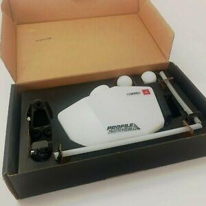 Profile Design H2AERO Hydration System 36 oz White