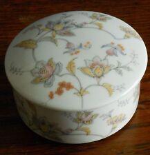 A Japanese porcelain Box by Leonardo collection