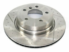 For 2013 BMW 135is Brake Rotor Rear 32457RZ