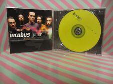 INCUBUS Stellar (Acoustic) CD