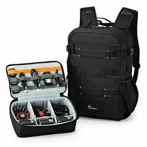 LOWEPRO Viewpoint BP 250 AW Slim Laptop Camera / Drone Backpack + removable case