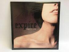 Sealed! Expire - Pretty Low Vinyl LP (B9R211)