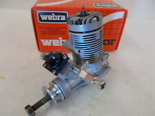 Motor Webra 50