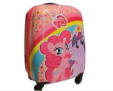 Mi Pequeño Pony Roxy Escuela Bolso de Niños de los niños niñas Duro Maleta