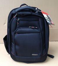 "Samsonite - Xenon 2 Laptop Backpack Black w/ 13-15.6"" Laptop Pocket Brand New"