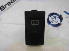 Volkswagen Polo 1999-2003 6N2 Rear Heated Window Switch Demister 6k0959561B