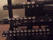 Replacement Ball Bearings for Arrow Handicraft & Time Machine ball clocks