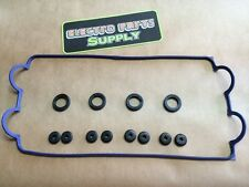Integra 92-01 GSR Civic DOHC B16A Silicone Valve Cover Gasket Set