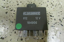 Maserati Coupe, Spyder, GranSport, Windshield Wiper Relay, New, P/N 184956