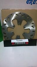 DISCO ANTERIORE FERODO MADE ITALY MALAGUTI PASSWORD 250 05 06 07 08 09 10 11 12