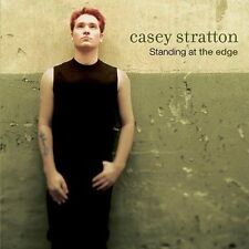 Standing at the Edge by Casey Stratton (CD, 2004) NEW, SEALED