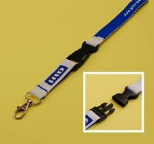 Lanyard, For ID Badge / Card Holder, HID IDENTITY Brand