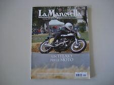 LA MANOVELLA 3/2010 PANHARD ET LEVASSOR/NANNI GALLI/TRIPPELWAGEN/AUTO URBANINA
