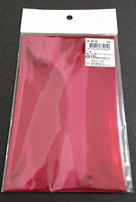Cellophane 8 Color Candy Gift Wrapping Paper Choose 3D Glasses OPP Clear 70*100