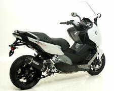 SILENCIEUX ARROW ALU DARK BMW C600 SPORT 2012/15 - 73504AKN