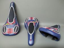 NOS Selle San Marco Integra saddle with Corratec embroidery - integrated rail