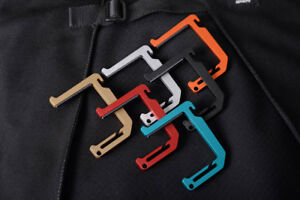 Dango Loop Hook - Purse Backpack hanger