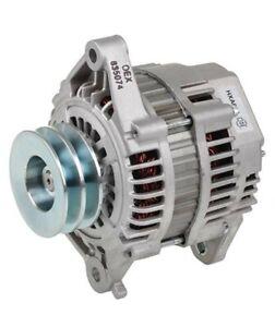 Alternator For Nissan Bluebird 910 2.0L L20B 05/81 to 03/85 12v 70 Amp