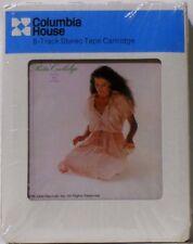 RITA COOLIDGE - LOVE ME AGAIN - 1978 FACTORY SEALED 8-TRACK TAPE