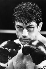 Robert De Niro Jake La Motta Raging Bull 11x17 Mini Poster Boxing Gloves Ring
