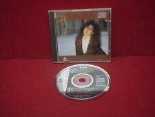 SANDY LAM 林憶蓮 激情 1987 SONY JAPAN CD