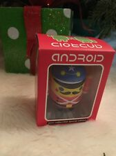 Android Mini Collectible Special Edition Nutcracker Rare
