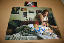 "JAMIE LYNN SIGLER Signed Sopranos 8x10 Autograph Photo ""MEADOW SOPRANO"" POSE 15"