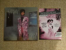 Prince 1999-LP-washed/lavé-Insert (M - & ex)