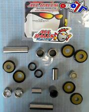 SUZUKI DR650SE XF650 Freewind 1996 - 2012 ALL BALLS FORCELLONE SOLLEVATORE KIT