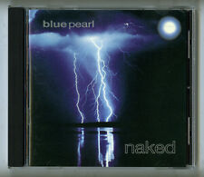 Blue Pearl ‎– Naked / CD (Kate Bush, Dave Gilmour, Rick Wright)