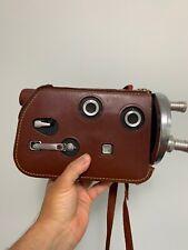 Vintage Kodak K100 Turret 16mm Camera Movie Cine Working Runs on all Speeds