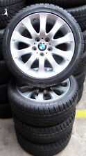 4 BMW Winterräder Styling 159 225/45 R17 91H M+S BMW 3er E90 E91 E92 E93 TOP