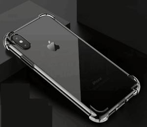 Bulk Lot 10 Samsung iPhone 12 PRO XR Xs MAX clear TPU gel bumper case 8 Plus 11