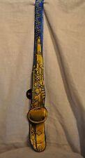 Saxophone Tie- Music Gift