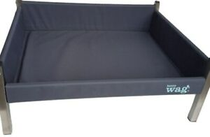 Henry Wag Elevated Dog Bed | Dogs