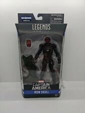 Marvel Legends Abomination Series Iron Skull Action Figure