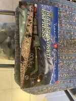 PRESIDENTS CHOICE TRAIN SET HO SCALE Bullet Nose EXCELLENT MINT CONDITION NIB