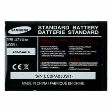 OEM Samsung AB043446LA 1500 mAh Replacement Battery for Samsung SCH-i510
