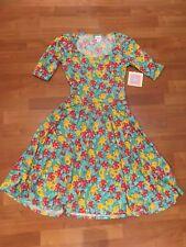 LuLaRoe Nicole Dress NWT - XS