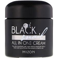 Mizon  Black Snail  All In One Cream  2 53 fl oz  75 ml