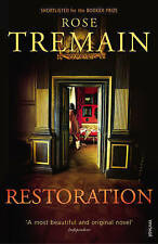 """""""AS NEW"""" Restoration, Tremain, Rose, Book"""