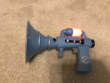 Despicable Me Minion Fart Blaster Gun With Color Changing Chamber Lights & Sound
