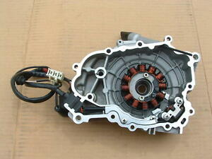 PIAGGIO FLY 150 IE 3V 2015 MODEL STATOR + COVER GOOD CONDITION
